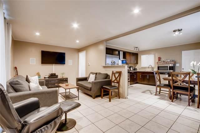 11896 E 7th Avenue, Aurora, CO 80010 (#2921727) :: The Peak Properties Group
