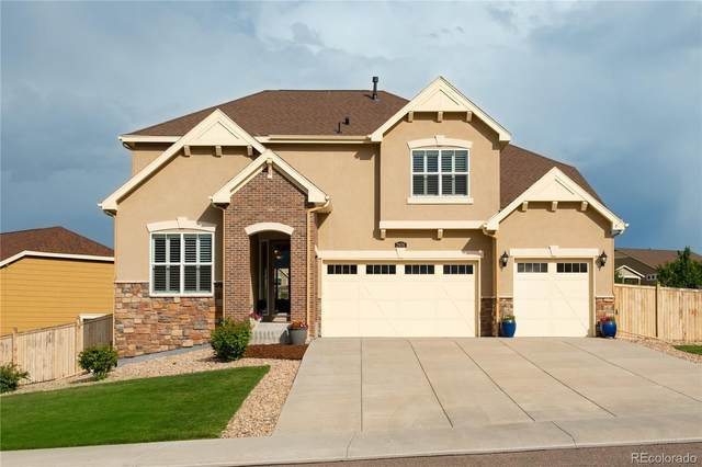 2974 El Nido Way, Castle Rock, CO 80108 (#2922294) :: The DeGrood Team
