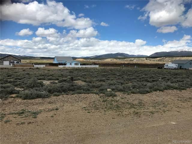 75 Stargazer Circle, Leadville, CO 80461 (#2922389) :: The DeGrood Team