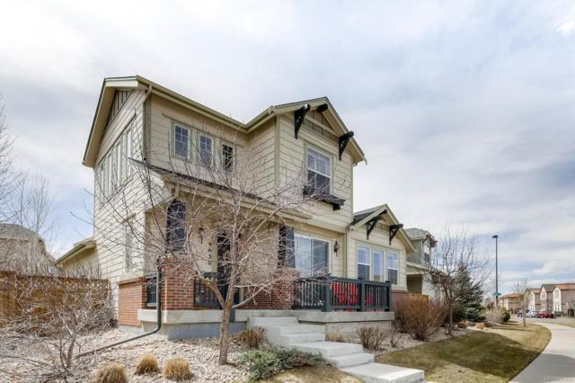 9630 E 5th Avenue, Denver, CO 80230 (#2922401) :: Wisdom Real Estate