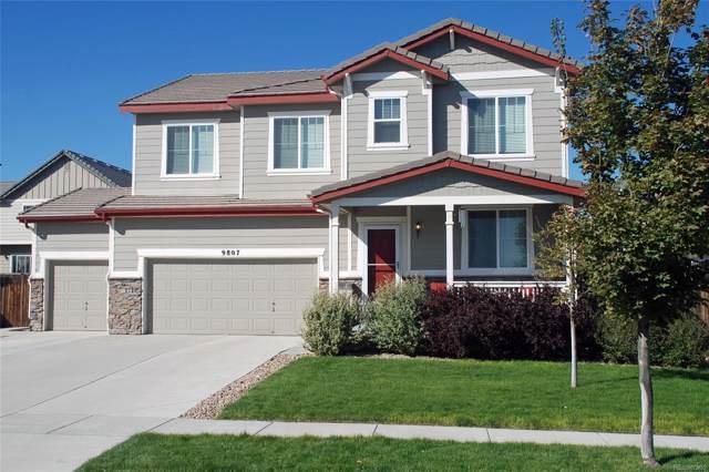 9807 Olathe Street, Commerce City, CO 80022 (MLS #2922908) :: 8z Real Estate