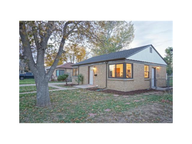 7310 E 22nd Avenue, Denver, CO 80207 (#2923479) :: ParkSide Realty & Management