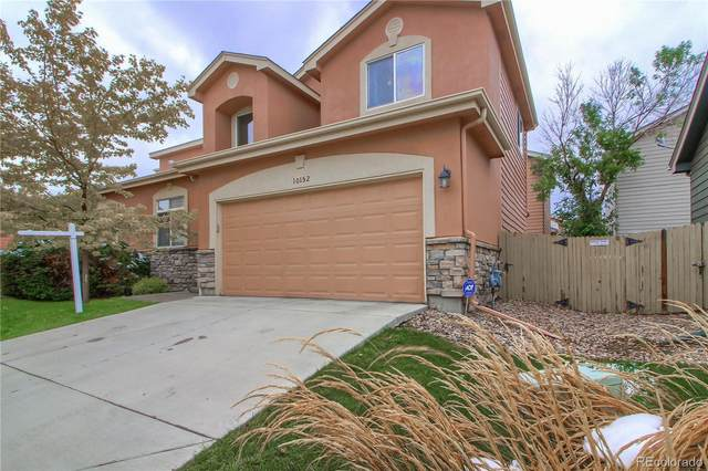 10152 Wyandott Circle, Thornton, CO 80260 (MLS #2923590) :: 8z Real Estate