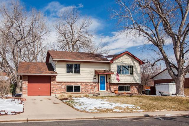 11745 Spring Drive, Northglenn, CO 80233 (#2924128) :: Bring Home Denver