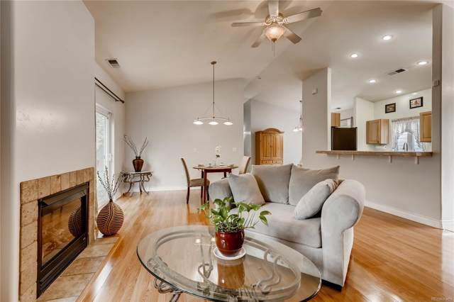 1589 Roseanna Drive #15, Northglenn, CO 80234 (MLS #2924399) :: 8z Real Estate
