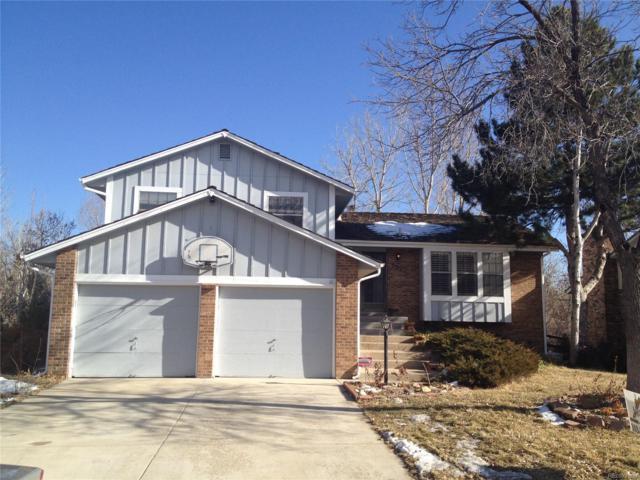 7888 S Magnolia Way, Centennial, CO 80112 (#2924639) :: Colorado Home Finder Realty