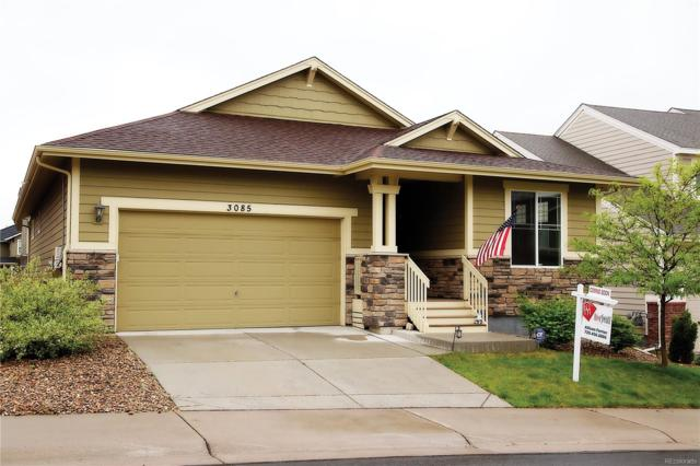 3085 Dragonfly Court, Castle Rock, CO 80109 (#2924655) :: Briggs American Properties
