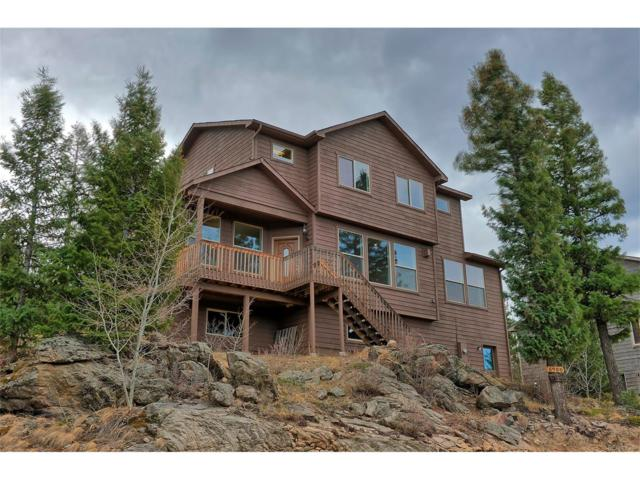 6980 Lynx Lair Road, Evergreen, CO 80439 (MLS #2924833) :: 8z Real Estate