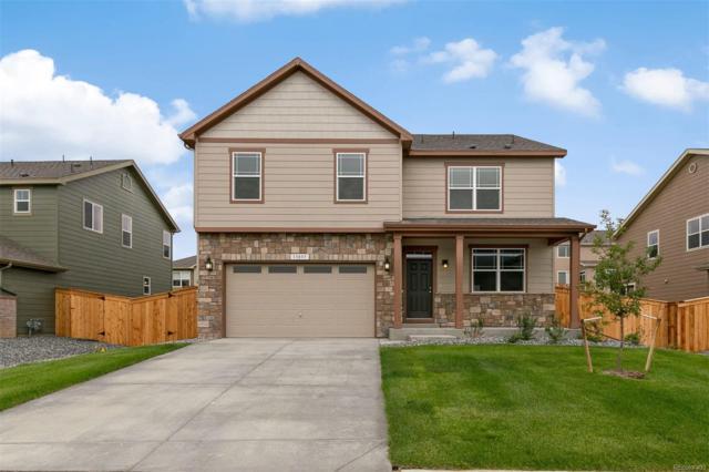 8025 E 139th Place, Thornton, CO 80602 (#2924924) :: Wisdom Real Estate