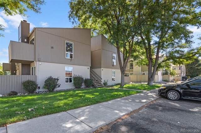 7373 Florida #18, Lakewood, CO 80232 (#2925076) :: Chateaux Realty Group