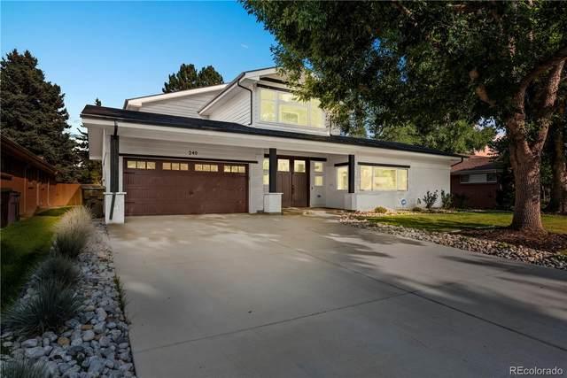 240 S Glencoe Street, Denver, CO 80246 (#2925453) :: Symbio Denver