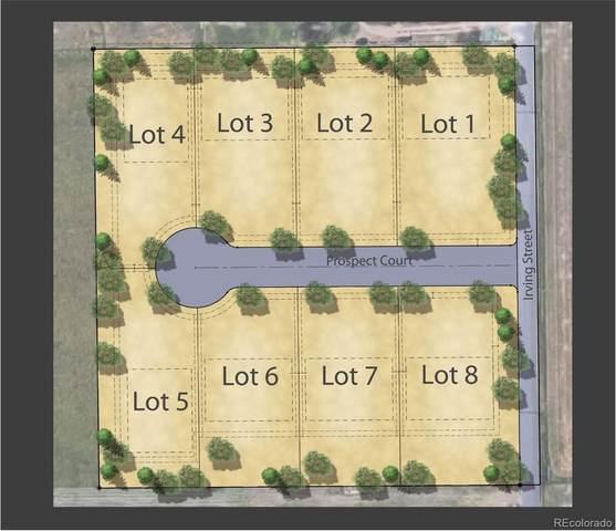 3356 Prospector Drive, Broomfield, CO 80023 (#2925613) :: The Peak Properties Group