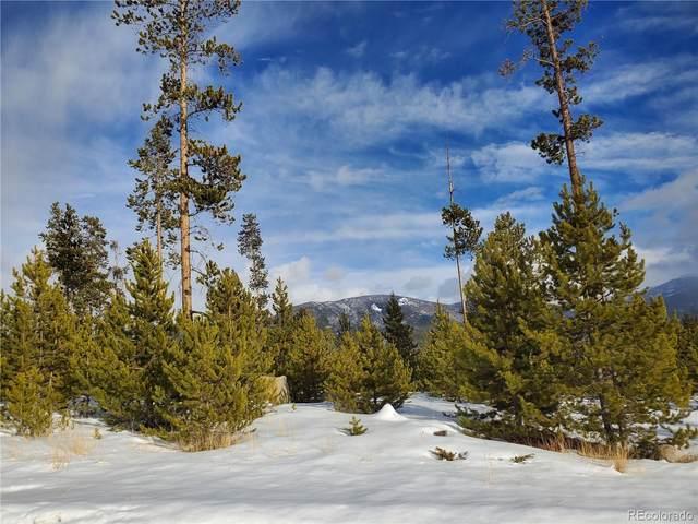 473 Gcr 4571, Grand Lake, CO 80447 (#2925690) :: Wisdom Real Estate
