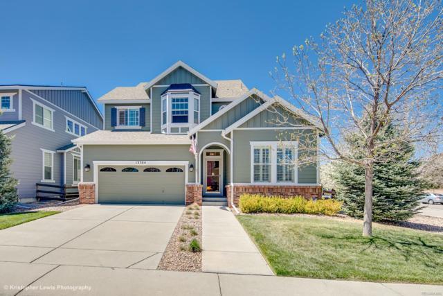 13704 E Caley Drive, Centennial, CO 80111 (MLS #2926373) :: 8z Real Estate