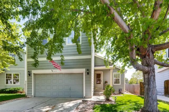16254 E Phillips Lane, Englewood, CO 80112 (#2926683) :: The Pete Cook Home Group