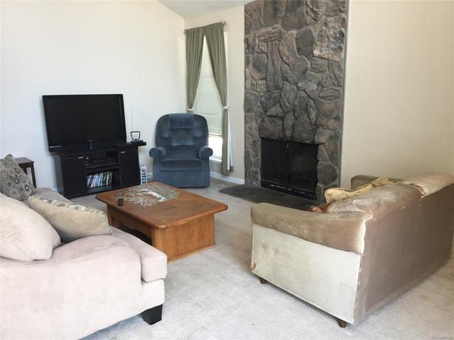 15252 E Hampden Circle G12, Aurora, CO 80014 (MLS #2926766) :: 8z Real Estate