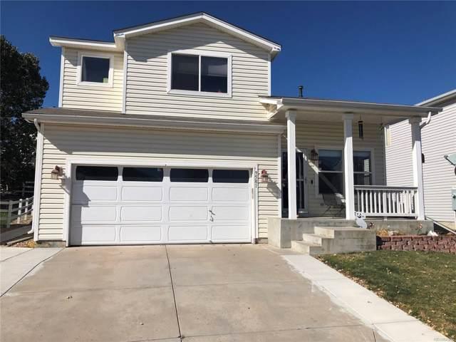 9581 Fox Den Drive, Littleton, CO 80125 (MLS #2926984) :: Colorado Real Estate : The Space Agency
