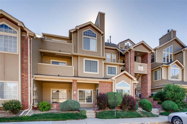 4760 S Wadsworth Boulevard G102, Denver, CO 80123 (#2927031) :: My Home Team