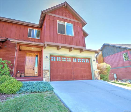142 Deer Valley Drive, New Castle, CO 81647 (#2927034) :: Wisdom Real Estate