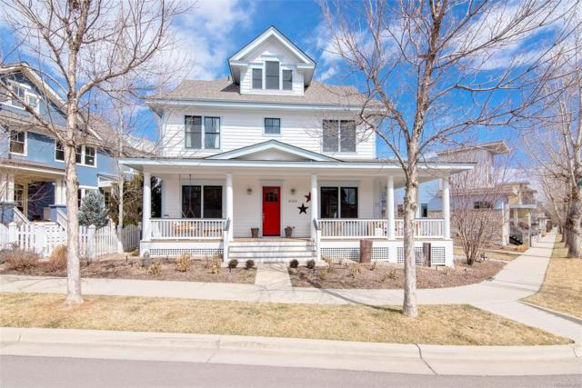 930 Neon Forest Circle, Longmont, CO 80504 (#2927247) :: The Peak Properties Group