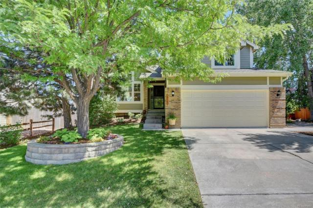 19562 E Girton Place, Aurora, CO 80013 (#2927395) :: James Crocker Team