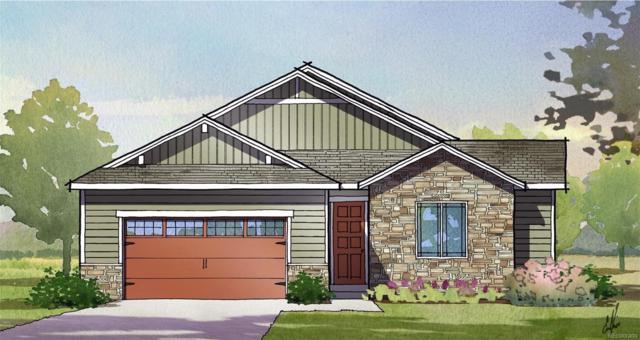1022 Grand Avenue, Windsor, CO 80550 (MLS #2927449) :: 8z Real Estate