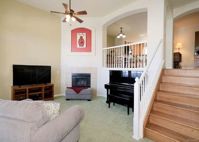 3862 Tranquility Trail, Castle Rock, CO 80109 (#2927712) :: The Heyl Group at Keller Williams