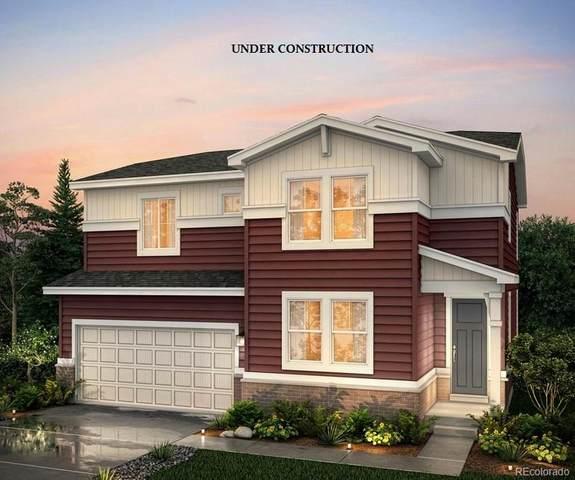 12876 Stone Valley Drive, Peyton, CO 80831 (MLS #2927754) :: 8z Real Estate