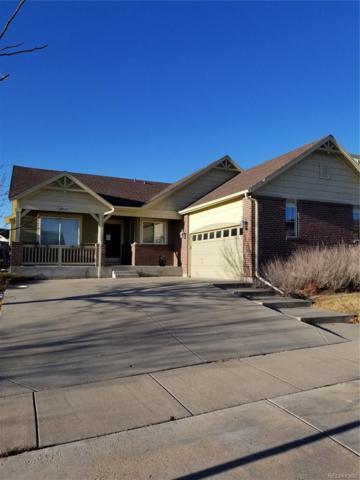 20641 E Dartmouth Drive, Aurora, CO 80013 (MLS #2927899) :: 8z Real Estate