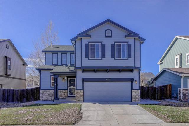10533 Victor Street, Commerce City, CO 80022 (#2928071) :: My Home Team