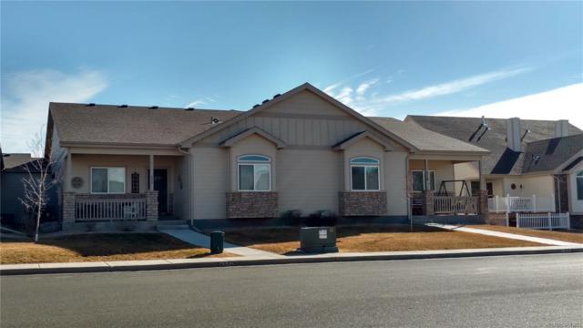 221 Darlington Lane, Johnstown, CO 80534 (#2928127) :: Bring Home Denver