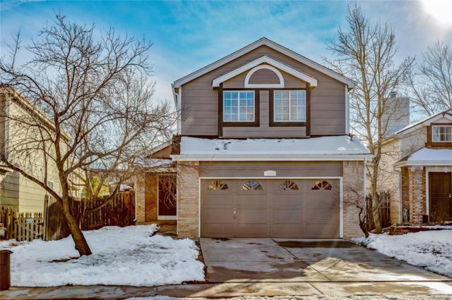 12998 W Dorado Place, Littleton, CO 80127 (MLS #2928186) :: 8z Real Estate