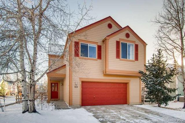 715 Boxwood Lane, Longmont, CO 80503 (#2928359) :: The City and Mountains Group
