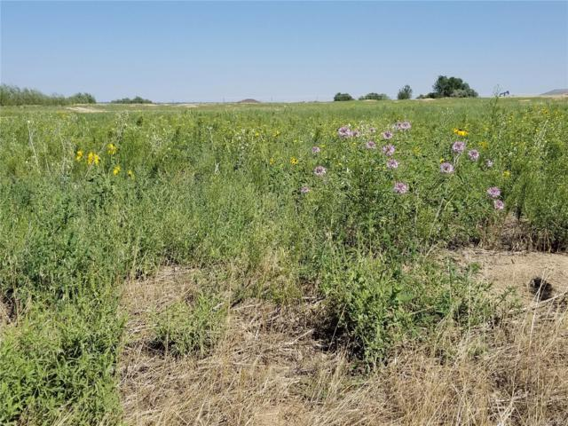 0 County Road 23, Fort Lupton, CO 80621 (MLS #2928837) :: 8z Real Estate