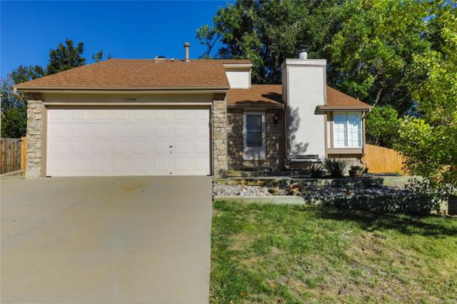 11544 Marshall Court, Westminster, CO 80020 (#2929092) :: House Hunters Colorado
