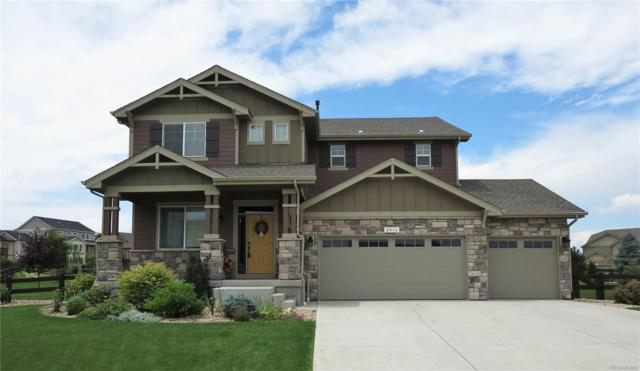 2016 Searay Court, Windsor, CO 80550 (MLS #2929939) :: 8z Real Estate