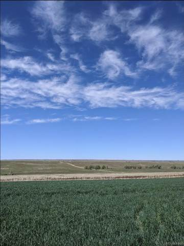 47853 County Road 97 Lot 12, Deer Trail, CO 80105 (#2930086) :: The DeGrood Team