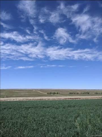 47853 County Road 97 Lot 12, Deer Trail, CO 80105 (#2930086) :: iHomes Colorado