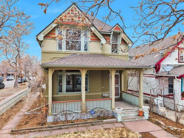 903 Lipan Street, Denver, CO 80204 (#2930149) :: Colorado Home Finder Realty