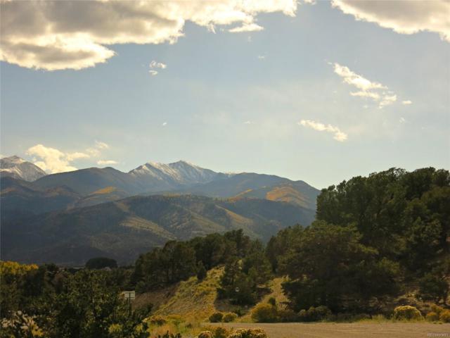 12250 Saddle Ridge Lane, Salida, CO 81201 (#2930766) :: The Peak Properties Group