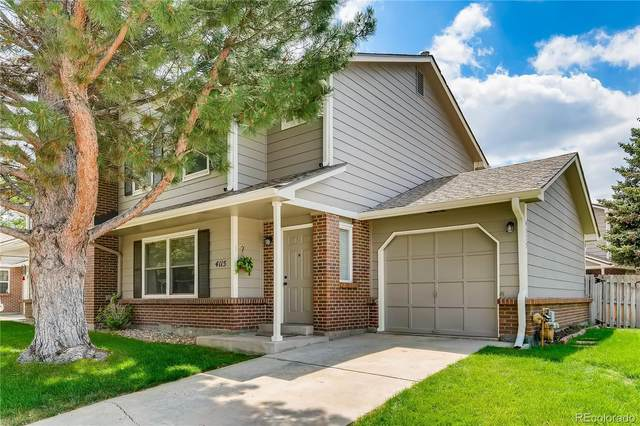 4115 W 111th Circle, Westminster, CO 80031 (#2931507) :: Wisdom Real Estate