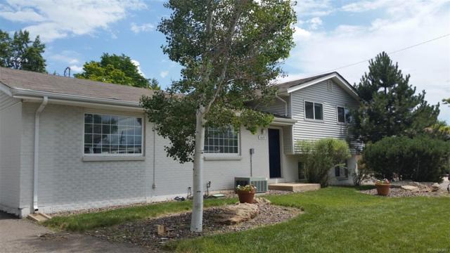 6630 S Broadway, Centennial, CO 80121 (MLS #2931600) :: 8z Real Estate