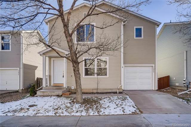 11866 W Tulane Drive, Morrison, CO 80465 (#2931804) :: Berkshire Hathaway Elevated Living Real Estate