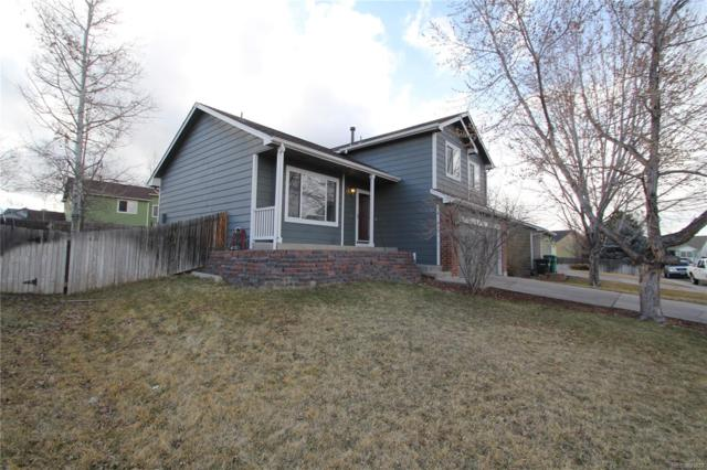 13323 Quivas Street, Westminster, CO 80234 (#2932542) :: Colorado Home Finder Realty
