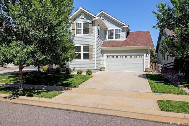 1009 Koss Street, Erie, CO 80516 (MLS #2933325) :: 8z Real Estate