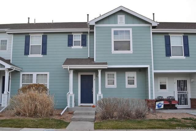 19184 E 57th Place E, Denver, CO 80249 (#2933372) :: Briggs American Properties