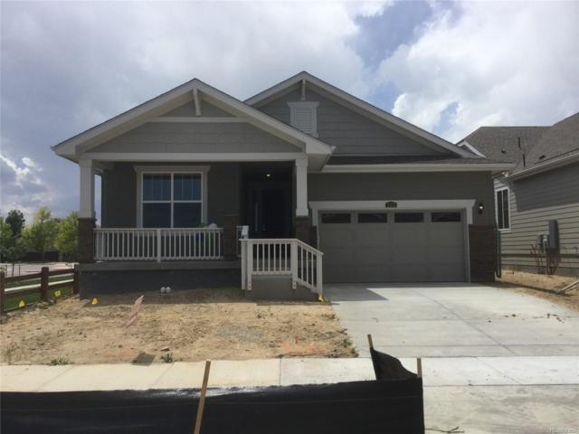 2375 Provenance Street, Longmont, CO 80504 (MLS #2933675) :: Bliss Realty Group