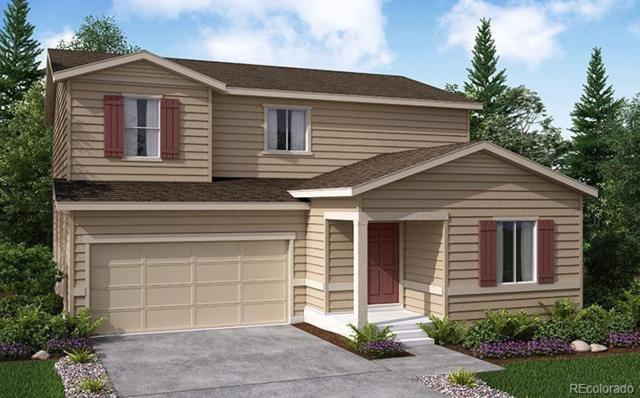 1105 Sherman Drive, Dacono, CO 80514 (#2933878) :: Compass Colorado Realty