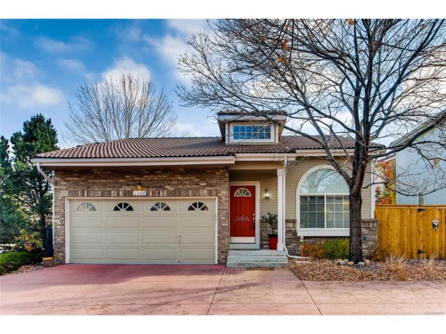 1360 Braewood Avenue, Highlands Ranch, CO 80129 (MLS #2934104) :: 8z Real Estate