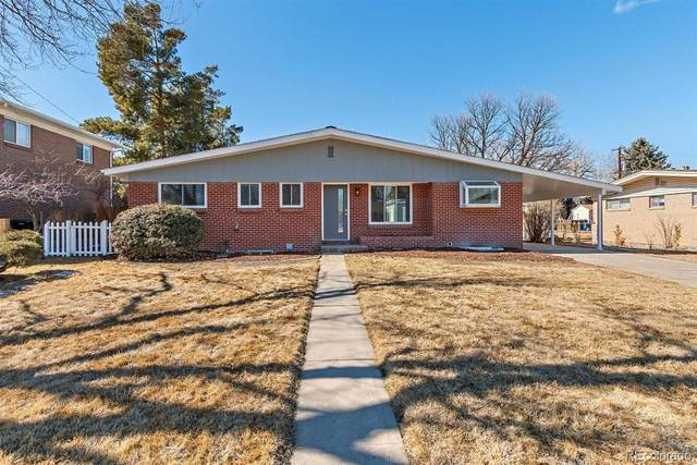 2425 Lewis Street, Lakewood, CO 80215 (#2934532) :: The Dixon Group